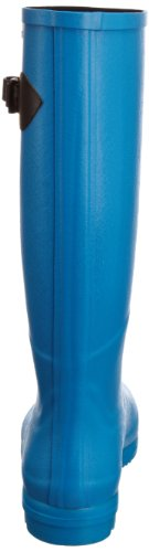 Aigle Chantebelle Pop - Botas de agua, color: violeta azul - Bleu (Cobalt)