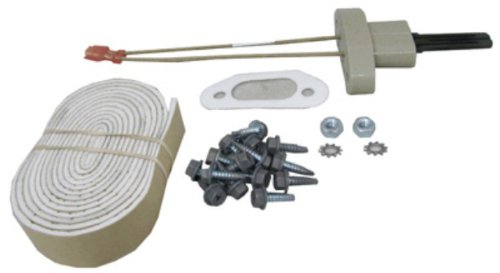 Zodiac R0457500 Hot Surface Ignitor Replacement for Zodiac Jandy LXi Low NOx Pool and Spa Heaters