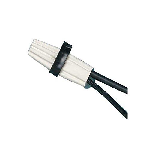 Raychem GEL-CAP-4 Power Gel Srub Splice Wire Ducting, (3-Pack) ()
