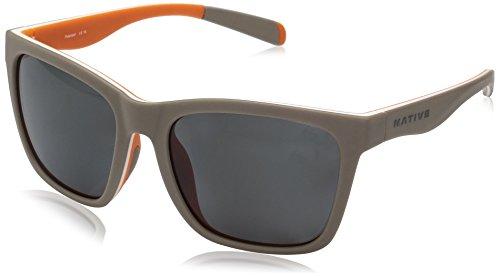 Native Eyewear Braiden Sunglass, Matte ()