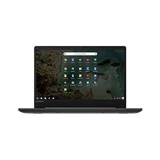 Lenovo Chromebook S330 Laptop, 14-Inch FHD (1920 x 1080) Display, MediaTek MT8173C Processor, 4GB LPDDR3, 64GB eMMC, Chrome OS, 81JW0000US, Business Black