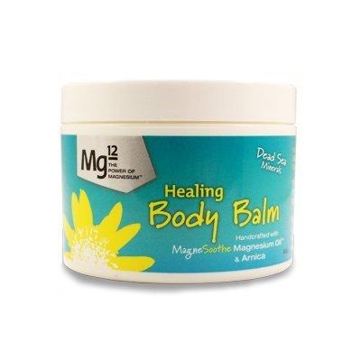 Body Balm Mg12 4 oz Balm