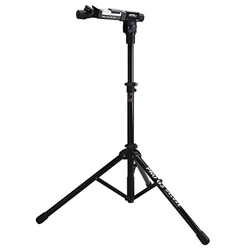 Bicycle Track Stand - Spin Doctor Pro G3 Deluxe Work Stand