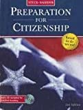 Preparation for Citizenship: Audio Visual Kit Grades 9 - UP 2009