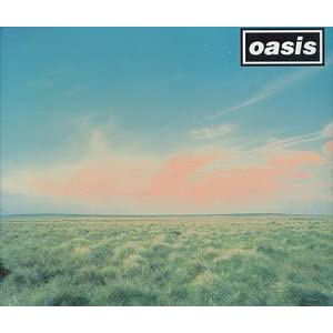Whatever/Oasis