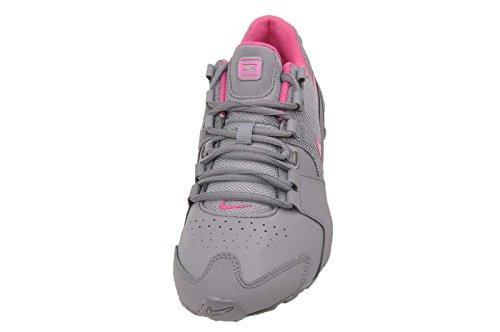 Galleon - Nike Shox Avenue GS Kids Running Shoes 4904f39ef