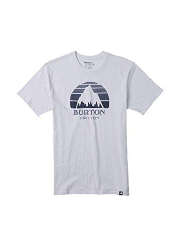 Burton Men's Underhill Logo Short Sleeve T-Shirt