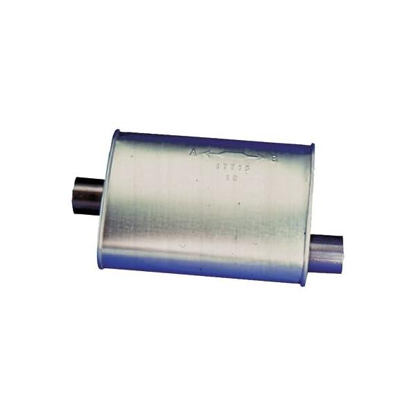 Walker 21314 Quiet-Flow Stainless Steel Muffler