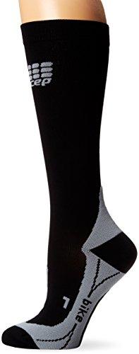 CEP Cycle Socks women black