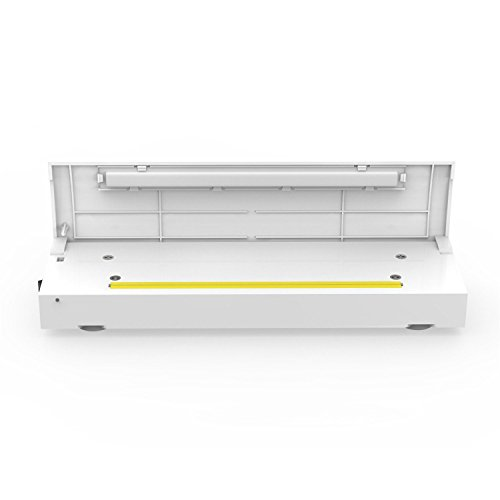 Obecome Portable Plastic Bag Sealing Machine Mini Vacuum Sealers(White) (Vacuum Machine Portable compare prices)