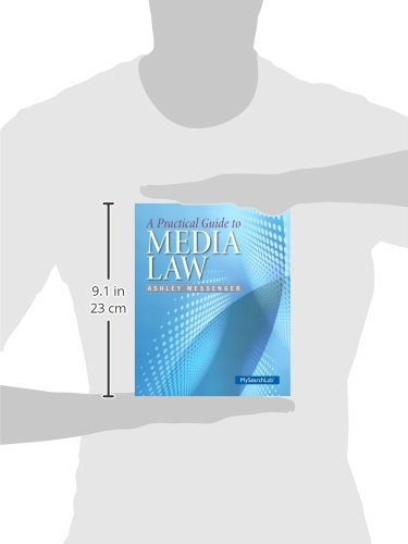A Practical Guide to Media Law by Pearson