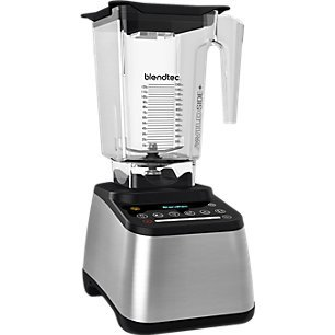 Blendtec Designer 725 /Black