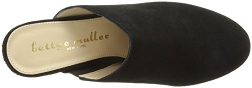 Bettye Muller Womens Bmb-hacket Nero