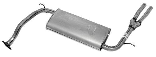 Walker 54029 Quiet-Flow Stainless Steel Muffler Assembly