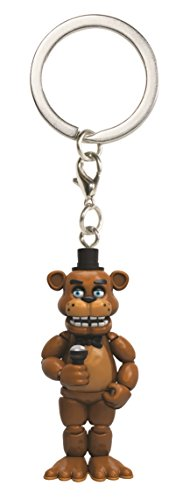 Funko Five Nights at Freddy's Freddy Keychain