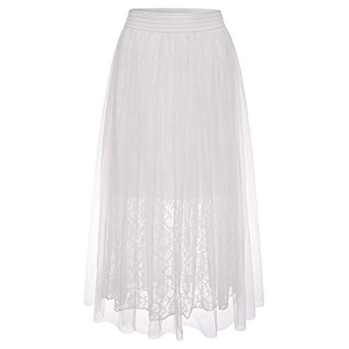 Lace Skirts