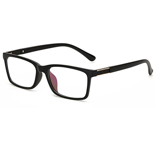 cea5c3826f21 GRAFIT Unisex(Womens Mens) Optical Frame Classic Fashion Eyewear Clear Lens  Glasses TR90 Material - Buy Online in Oman.