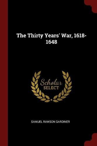 Read Online The Thirty Years' War, 1618-1648 pdf