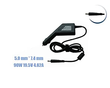 Adaptador cargador de coche de ordenador portatil DELL Latitude D420: Amazon.es: Electrónica