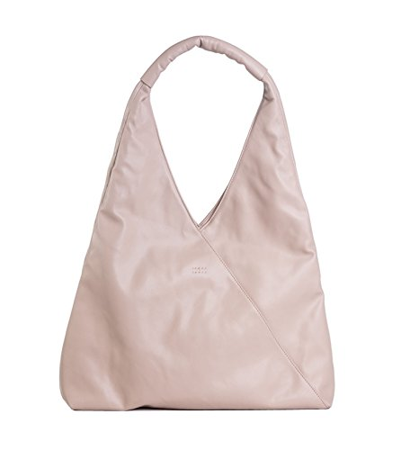 Co Lab by Christopher Kon Alexis Triangle Hobo (Baked (Blush Hobo)