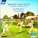 British Light Music World Premieres