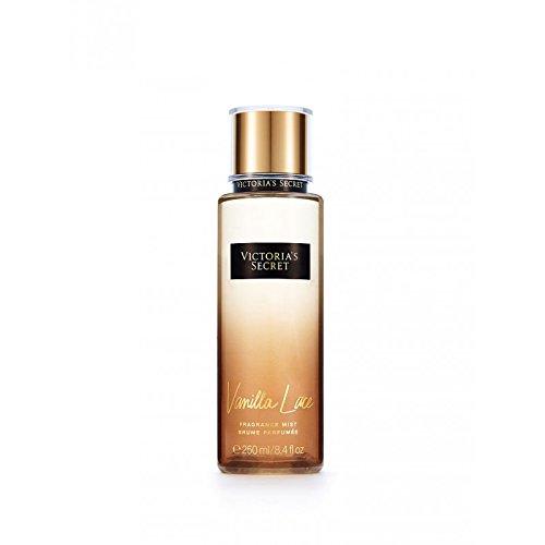 Vanilla Lace Victorias Secret Type (Victoria's Secret Vanilla Lace Fragrance Mist 8.4 oz (New)