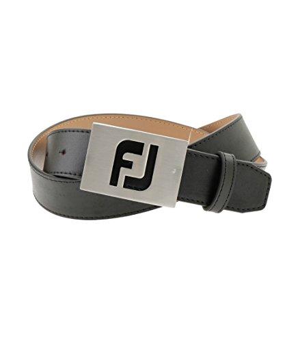 フットジョイ Foot Joy 13 FJベルト ブラック フリー