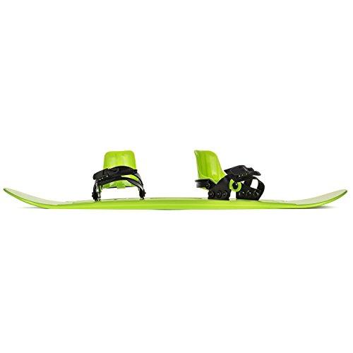Lucky Bums Beginner Snowboard