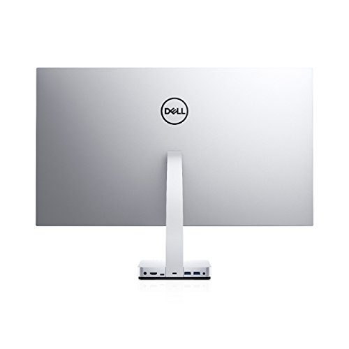 Dell (S2718D) S series 27-Inch Screen LED-Lit Monitor, Black/Silver Stand