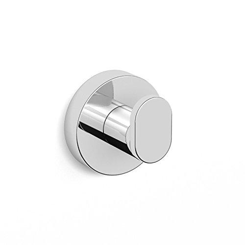 Nameeks NNBL0039 Grand Hotel Polished Bathroom Hook, Chrome