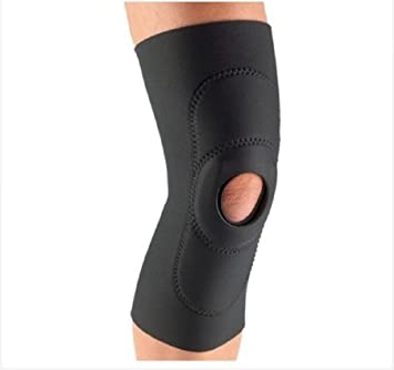 3677dd509b Image Unavailable. Image not available for. Color: DJO ProCare knee support  ...