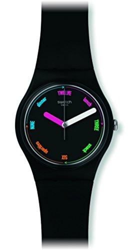 Swatch GB289 Original Gent - The Strapper Watch