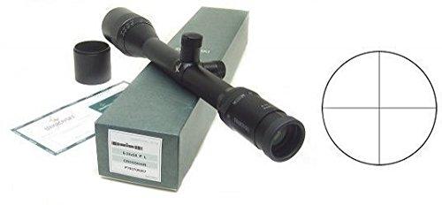 50 De Vue Crosshair Longue 24 X Tir L Swarovski Réticule 6 P 80wOXnPk