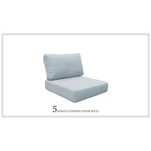 TK Classics High Back Cushion Set for MIAMI-06g