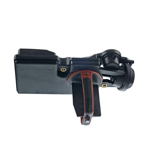 (Air Intake Manifold Runner Control DISA Valve for BMW E46 E53 E60 E83 E85 325i 330i 530i Z3 Z4 X3 X5 Z3 Z4 X3)