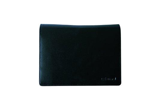 Ledertasche EX-WORDBIG-CASE für Casio EW-G6100, EW-G6500, EW-G7000E