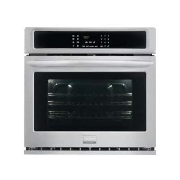Frigidaire FGEW3065PF Gallery 30 Stainless Steel Electric Single Wall Oven Convection