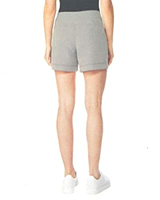 32 DEGREES Ladies' Hiking Shorts (Flint Grey, 8)