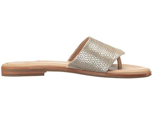 Sandal Laser Flat Murphy Raney amp; Women's Johnston Gold SnxqIX0wTw