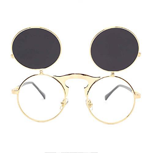 de Rabat Couche Double B lunettes Soleil à Nouvelles soleil Lunettes Rond de Sport à Couleur Street Des Femme Beat A Fashion qPOvw5