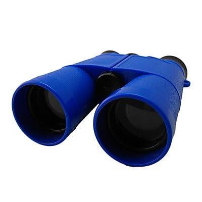 WYFC 6x35 Enfants Jumelles Bleu