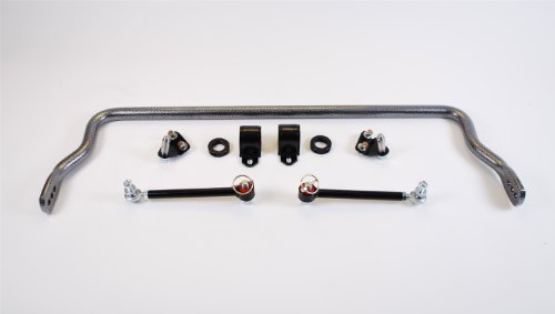 Hellwig 7865 Off-Road Front Sway Bar for Jeep JK ()