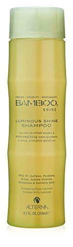 Alterna Bamboo Shine Shampoo -- 8.5 fl oz by ()