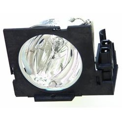 Replacement for BENQ PALMPRO 7763PA LAMP & HOUSING Projector TV Lamp - 7763pa Projector