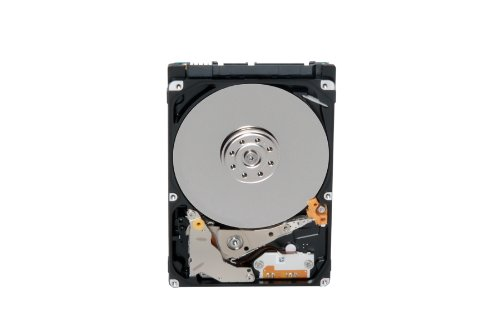 SATA3/SATA 6.0 GB/s 8MB Notebook Hard Drive (2.5 inch)- MQ01ABD100 ()