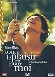 The Pleasure Is All Mine ( Tout le plaisir est pour moi ) [ NON-USA FORMAT, PAL, Reg.2 Import - France ]