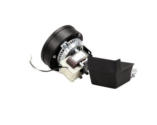 Core H55 (Frymaster 106-2994SP 115 Volt 50/60 Hertz Left Hand Blower Assembly)