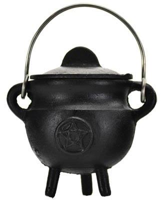 Pentacle Pot - 6
