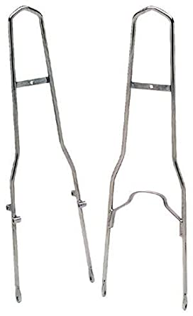 Amazon.com: Paughco Sissy Bar for Chain Drive Rigid Frames: Automotive