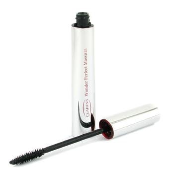 Wonder Perfect Mascara - #01 Wonder Black - Clarins - Mascara - Wonder Perfect Mascara - 7ml/0.25oz